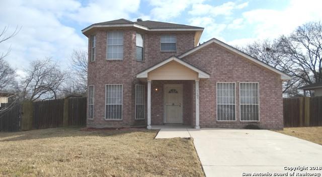 7407 Coers Blvd, Converse, TX 78109 (MLS #1357841) :: Exquisite Properties, LLC
