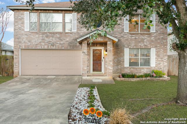 4926 Lakebend East Dr, San Antonio, TX 78244 (MLS #1357863) :: Exquisite Properties, LLC
