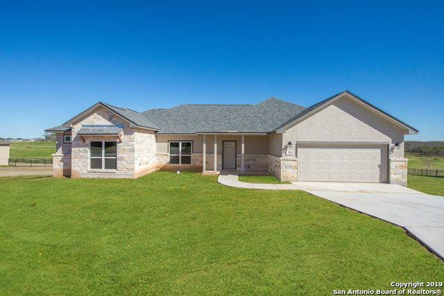 120 Grand View, Floresville, TX 78114 (MLS #1357865) :: Alexis Weigand Real Estate Group