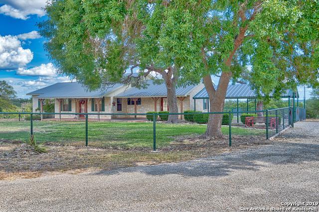 5243 Old Harper Rd, Fredericksburg, TX 78624 (MLS #1357888) :: Alexis Weigand Real Estate Group