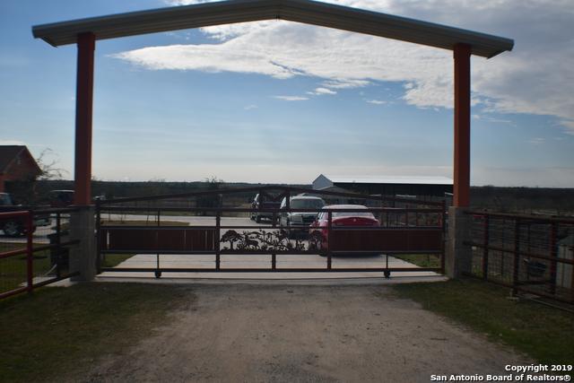 2989 N Graytown Rd, Converse, TX 78109 (MLS #1357901) :: Exquisite Properties, LLC