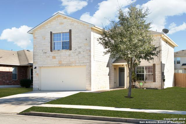 325 Prickly Pear Dr, Cibolo, TX 78108 (MLS #1357903) :: Tom White Group