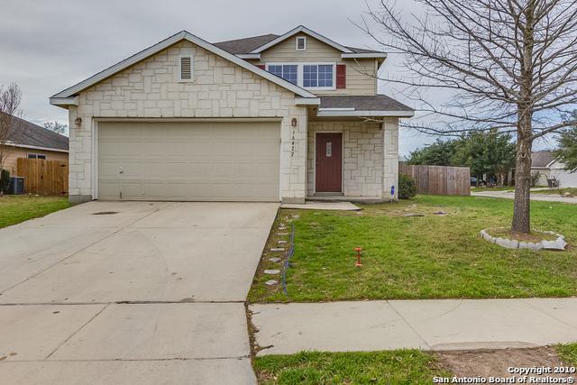 16427 Alamo Derby, Selma, TX 78154 (MLS #1357908) :: Exquisite Properties, LLC