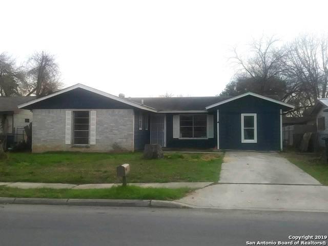 3310 Aragon Dr, San Antonio, TX 78211 (MLS #1357910) :: Alexis Weigand Real Estate Group