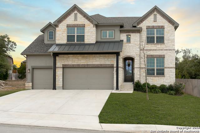 1814 Granite Ridge, San Antonio, TX 78260 (MLS #1357924) :: Tom White Group