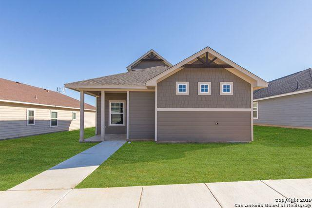 181 Lark Hill Rd, Floresville, TX 78114 (MLS #1357935) :: Alexis Weigand Real Estate Group