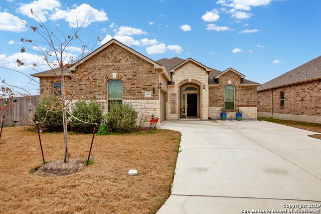 2883 Vista Pkwy, New Braunfels, TX 78130 (MLS #1357948) :: Vivid Realty