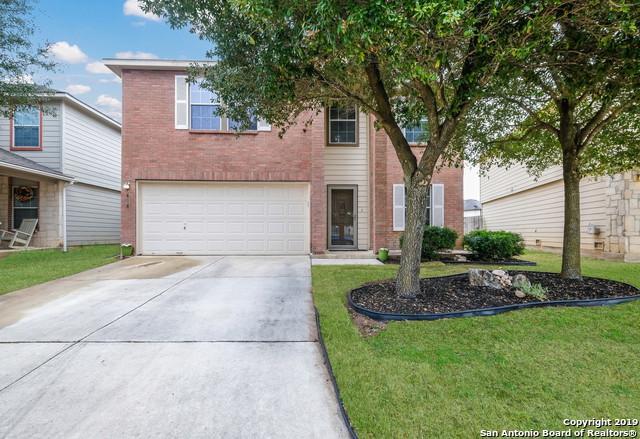 7818 Oakdale Park, San Antonio, TX 78254 (MLS #1357955) :: Tom White Group