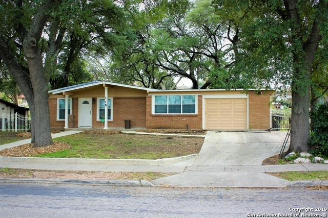 115 W Midcrest Dr, San Antonio, TX 78228 (MLS #1357956) :: Alexis Weigand Real Estate Group