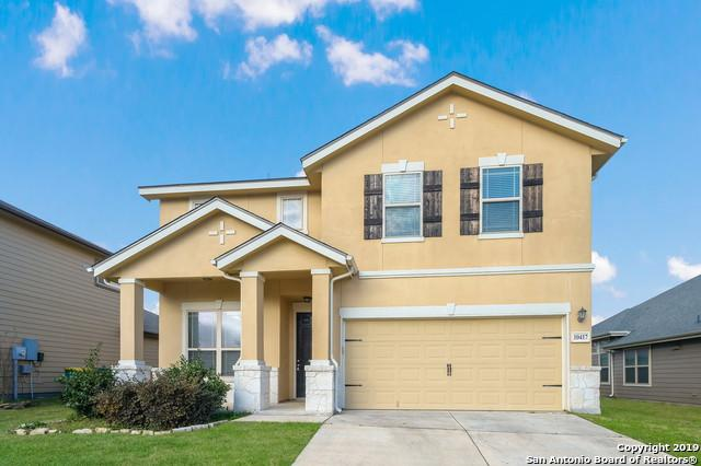 10417 Macarthur Way, Converse, TX 78109 (MLS #1357957) :: Alexis Weigand Real Estate Group