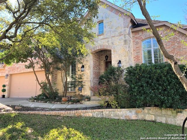 214 Gazelle Leap, San Antonio, TX 78258 (MLS #1357981) :: Exquisite Properties, LLC