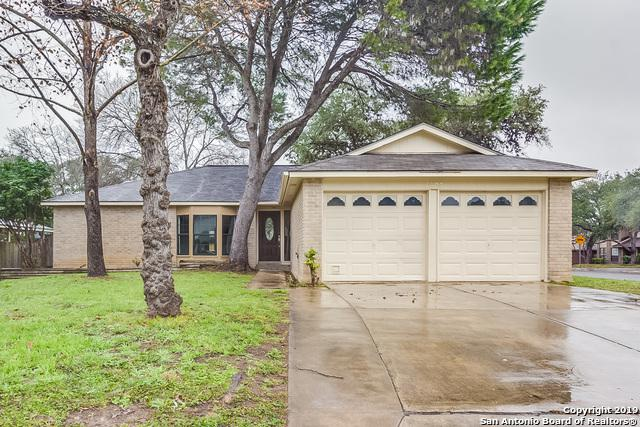 5555 Timber Canyon St, San Antonio, TX 78250 (MLS #1357991) :: Exquisite Properties, LLC