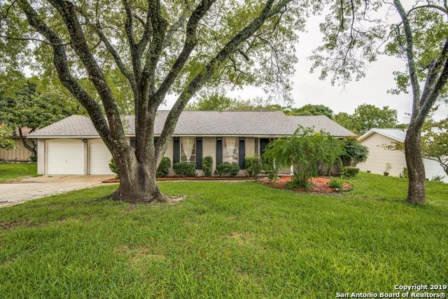 4331 Millstead St, San Antonio, TX 78230 (MLS #1357997) :: Exquisite Properties, LLC
