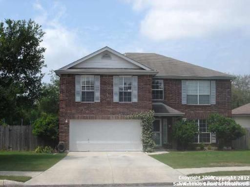 3501 Saratoga Pl, Schertz, TX 78154 (MLS #1358007) :: Tom White Group