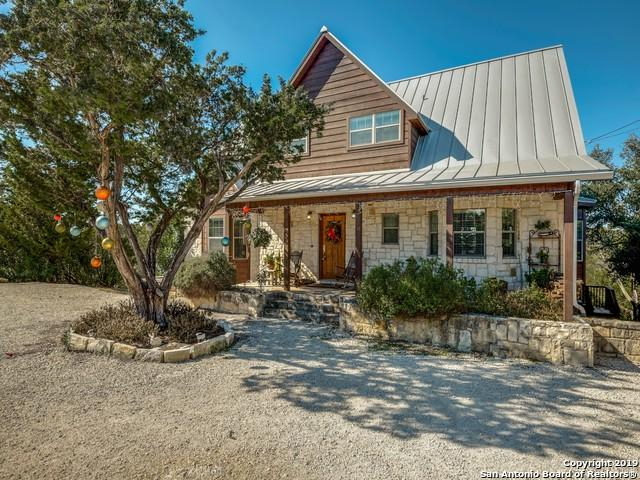 621 Cat Claw Mountain Rd, ConCan, TX 78838 (MLS #1358017) :: NewHomePrograms.com LLC