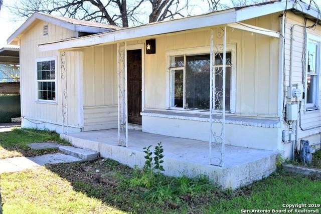 117 S San Felipe Ave, San Antonio, TX 78237 (MLS #1358026) :: Neal & Neal Team