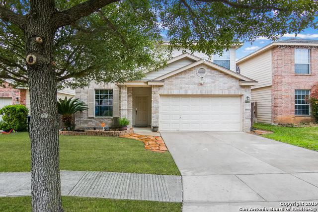 17014 Ashbury Lodge, San Antonio, TX 78247 (MLS #1358031) :: The Mullen Group | RE/MAX Access