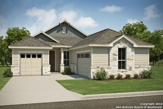 308 Iron Gate, Pleasanton, TX 78064 (MLS #1358038) :: ForSaleSanAntonioHomes.com