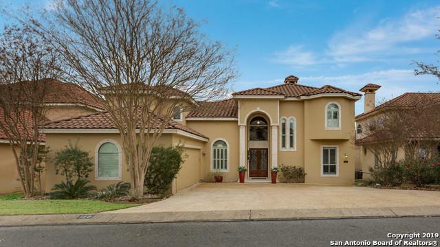 120 Stone Hill Dr, San Antonio, TX 78258 (MLS #1358045) :: Exquisite Properties, LLC