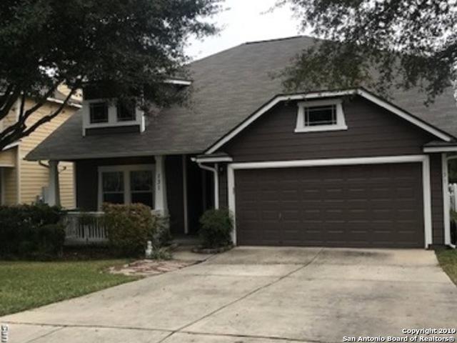 131 Brookview, Cibolo, TX 78108 (MLS #1358090) :: Tom White Group