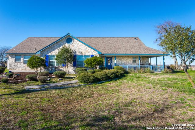 588 NW Glory Ln., Marion, TX 78124 (MLS #1358098) :: Alexis Weigand Real Estate Group