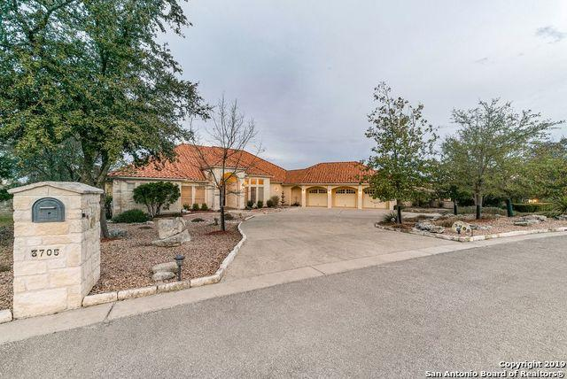 3705 Club View Court, Kerrville, TX 78028 (MLS #1358113) :: Tom White Group