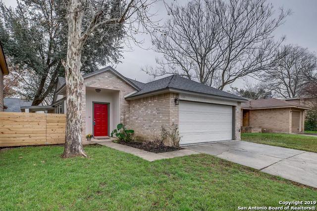 11326 Jarbo Pass Dr, San Antonio, TX 78245 (MLS #1358122) :: Exquisite Properties, LLC