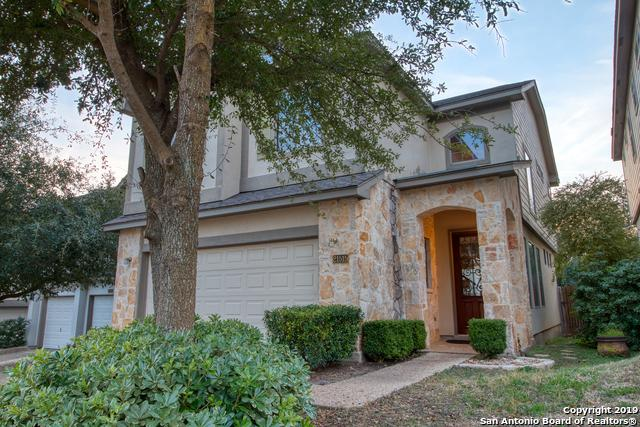 21515 Dion Village, San Antonio, TX 78258 (MLS #1358128) :: Exquisite Properties, LLC
