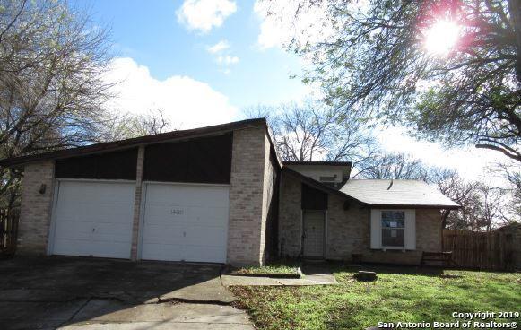 14000 Coralwood St, San Antonio, TX 78233 (MLS #1358138) :: Exquisite Properties, LLC