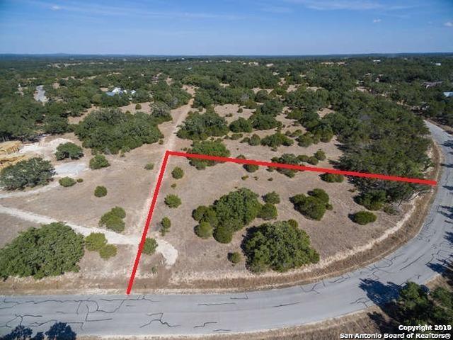 LOT 92 Granadilla, Boerne, TX 78006 (MLS #1358165) :: Exquisite Properties, LLC
