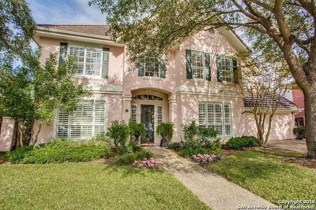 7 Waldenshire, San Antonio, TX 78209 (MLS #1358186) :: Tom White Group