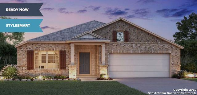 10531 Pablo Way, Converse, TX 78109 (MLS #1358190) :: Carter Fine Homes - Keller Williams Heritage