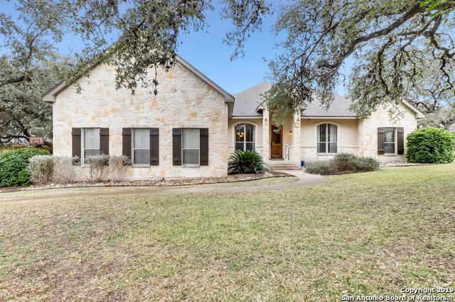 907 Slumber Pass, San Antonio, TX 78260 (MLS #1358205) :: Carter Fine Homes - Keller Williams Heritage