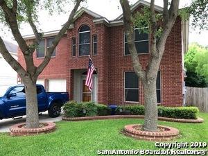 2847 Wild Cherry, Schertz, TX 78154 (MLS #1358223) :: Alexis Weigand Real Estate Group