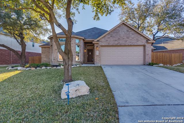 13015 Five Brks, Helotes, TX 78023 (MLS #1358238) :: Carter Fine Homes - Keller Williams Heritage