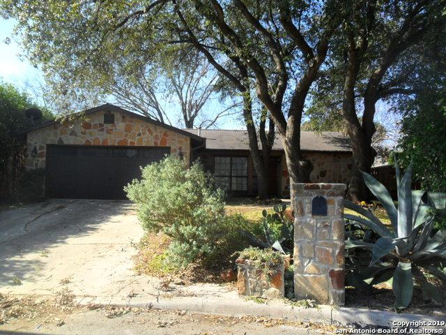 2338 Frontier Trail, San Antonio, TX 78251 (MLS #1358255) :: The Mullen Group | RE/MAX Access