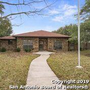 116 Dearborn Dr, Schertz, TX 78154 (MLS #1358258) :: Carter Fine Homes - Keller Williams Heritage