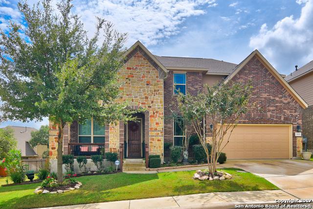 13028 Heritage Grove, San Antonio, TX 78253 (MLS #1358290) :: Exquisite Properties, LLC