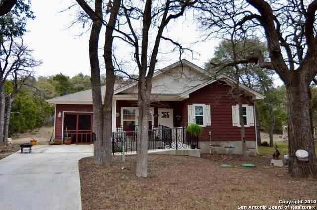 1118 Lonesome, Canyon Lake, TX 78133 (MLS #1358291) :: Berkshire Hathaway HomeServices Don Johnson, REALTORS®