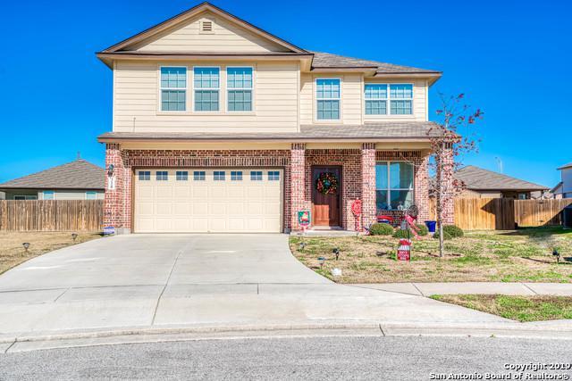 318 Creekview Way, New Braunfels, TX 78130 (MLS #1358292) :: ForSaleSanAntonioHomes.com