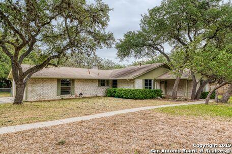 105 Ripple Creek St, Shavano Park, TX 78231 (MLS #1358298) :: Exquisite Properties, LLC