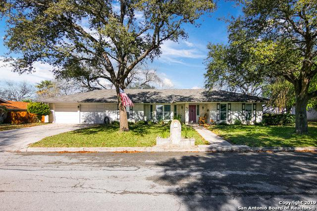 517 Balfour Dr, Windcrest, TX 78239 (MLS #1358301) :: Alexis Weigand Real Estate Group