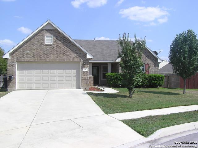 201 Olympic Dr, Cibolo, TX 78108 (MLS #1358303) :: The Mullen Group | RE/MAX Access