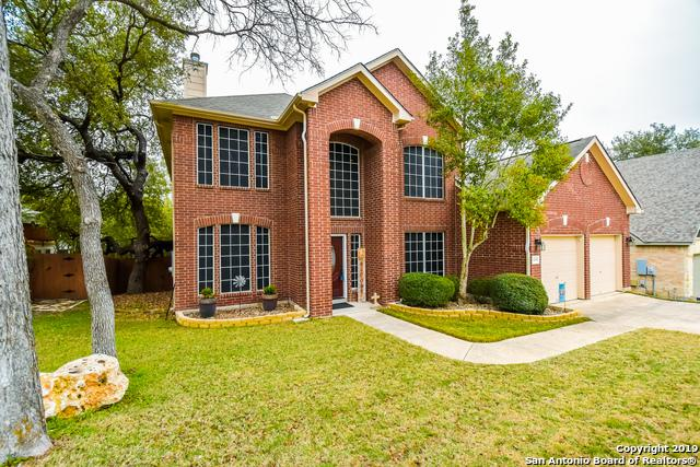2504 Woodbridge Way, Schertz, TX 78154 (MLS #1358304) :: Exquisite Properties, LLC