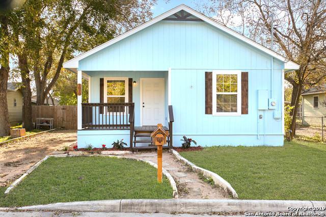 1819 W Bridge St, New Braunfels, TX 78130 (MLS #1358326) :: Exquisite Properties, LLC