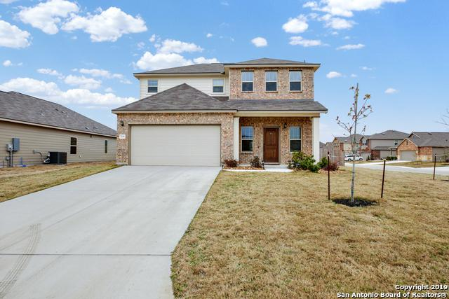706 Rain Dance, New Braunfels, TX 78130 (MLS #1358328) :: Neal & Neal Team