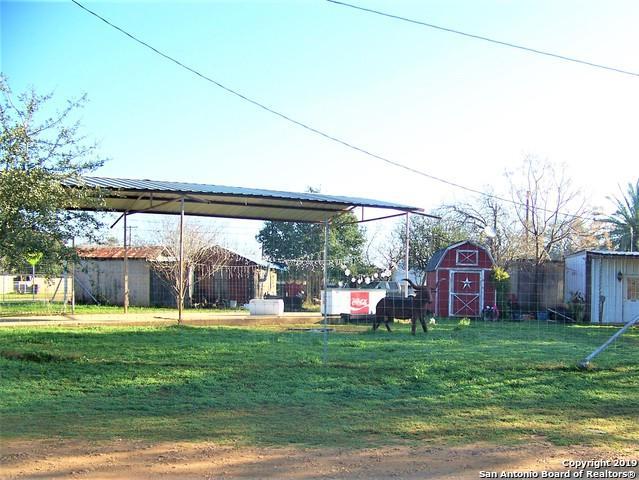 0000 Corner Lagunillas And Harrison, Charlotte, TX 78011 (MLS #1358341) :: ForSaleSanAntonioHomes.com
