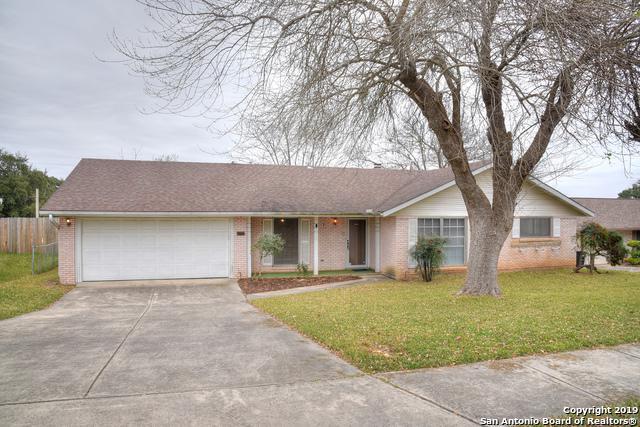 3306 Quiver Dr, San Antonio, TX 78238 (MLS #1358369) :: Exquisite Properties, LLC