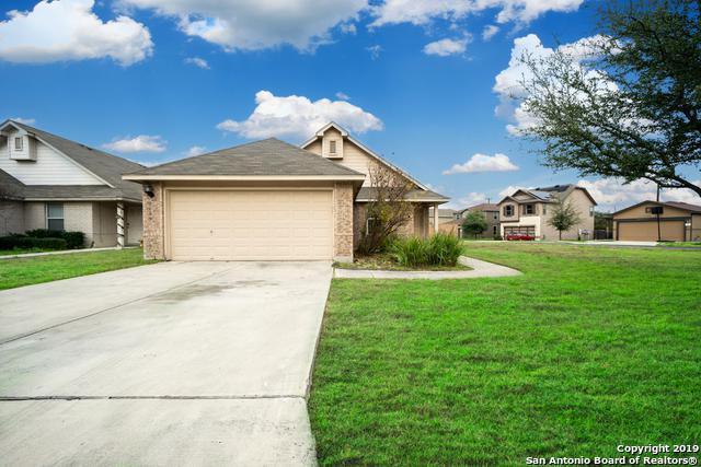 8603 Widgeon Ct, San Antonio, TX 78245 (MLS #1358382) :: The Castillo Group