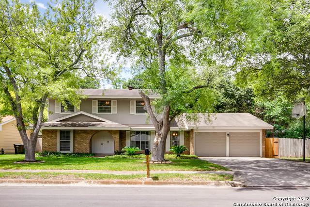 10523 Milldale St, San Antonio, TX 78230 (MLS #1358385) :: The Castillo Group